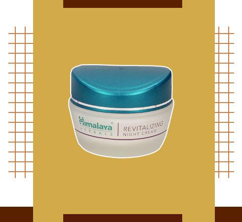 Night Skin Care Routine – Night Cream