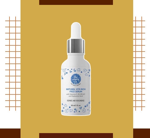 Best Skin Care Products - Serum