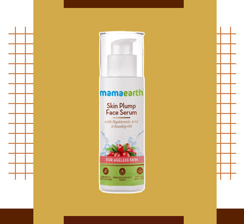 Best Skin Care Products – Mamaearth Serum
