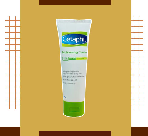 Daily Skin Care Routine - Moisturizer