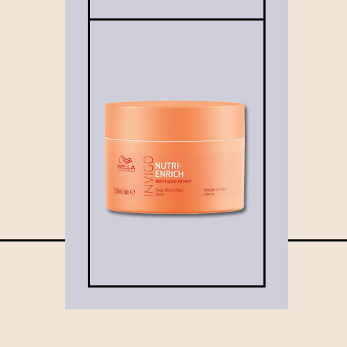 Summer Hair Care Products – Nourishing Hair Mask