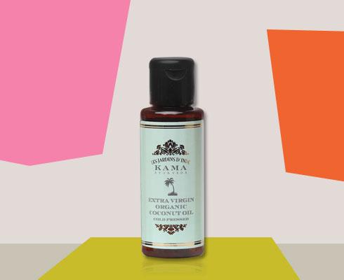 Frizzy Hair Products – Kama Ayurveda Oil