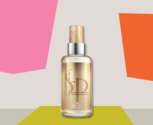Frizzy Hair Products – SP Luxe Oil