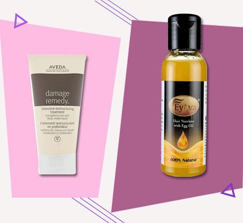 Deep Conditioning Hair Mask – Egg & Mayonnaise Hair Mask