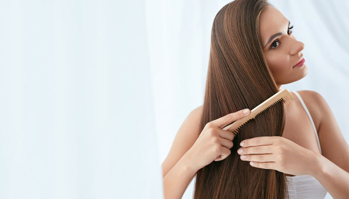 How to make Hair Thicker