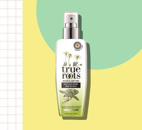 Grey Hair Solution – True Roots Hair Tonic