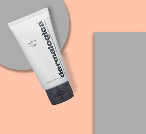 moisturizer for acne prone skin- Dermalogica Active Moist
