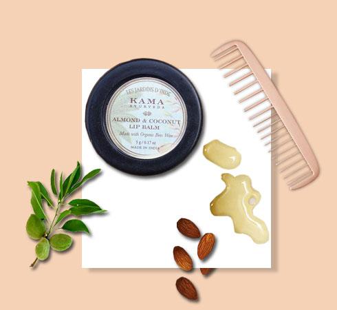 almond oil benefits for skin & hair – Kama Ayurveda