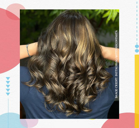 Best Hair Color for Women – Ash Brown