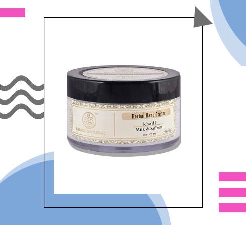 best hand cream for dull skin