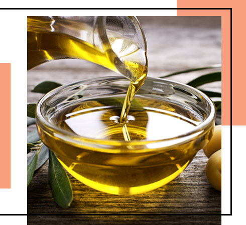 How To Get Soft Heels – Olive Oil