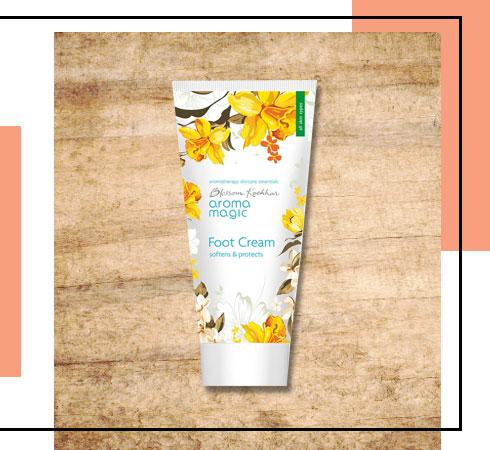 Foot Care Cream – Aroma Magic Foot Cream