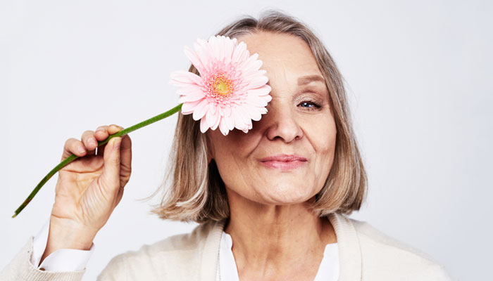 after menopause care