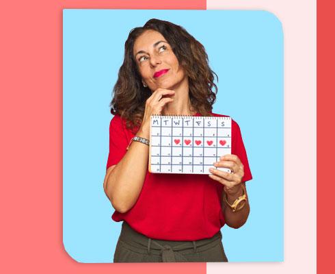 menopause myths 3