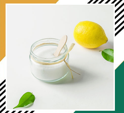 home remedies for facial hair - sugar