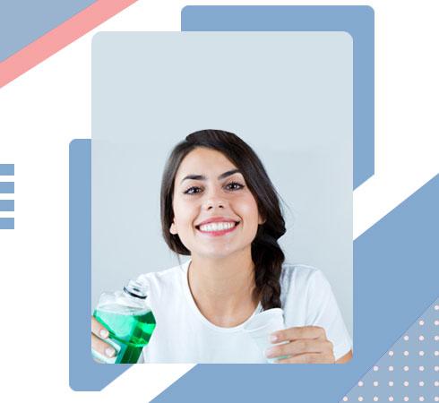 benefits of using mouthwash