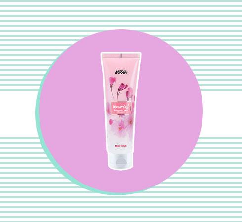 Best Body Scrubs For Women For Dry Skin