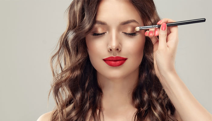 Types Of Makeup Looks Explore Airbrush