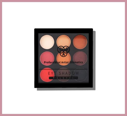 Neutral Eyeshadow – PAC Neutral Eyeshadow