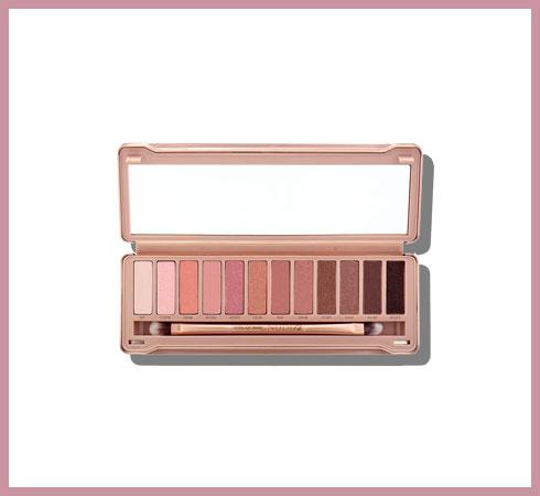 Neutral Eyeshadow – Colorbar