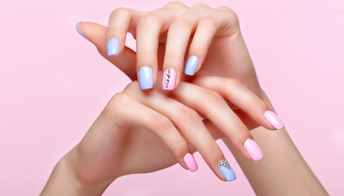 Simple Nail Art Designs Colorful Nail Art To Try Nykaa S Beauty Book