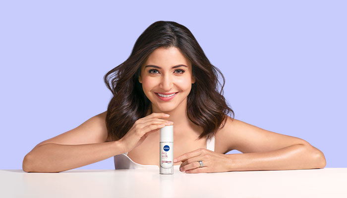 Nivea Deo Milk Beauty Elixir Review