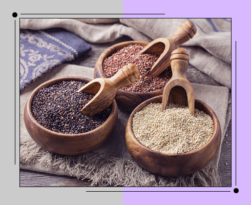 diet to lose belly fat- whole grains