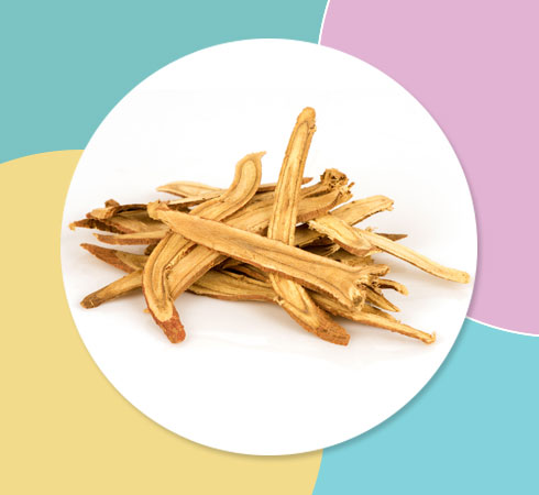 home remedies for pigmentation on face – licorice roots