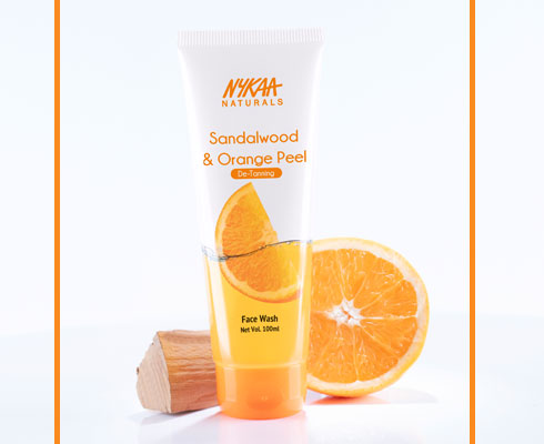 best face wash for tan removal