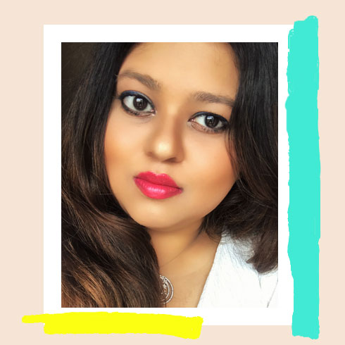 Colorful Makeup Look – Look at me lips