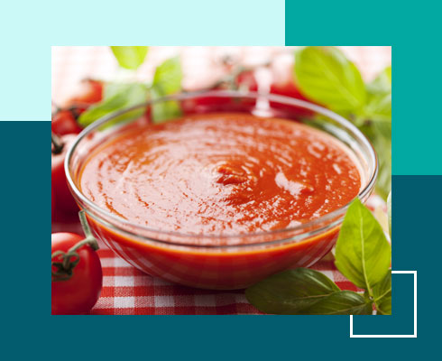 home remedies for pores on face - tomato