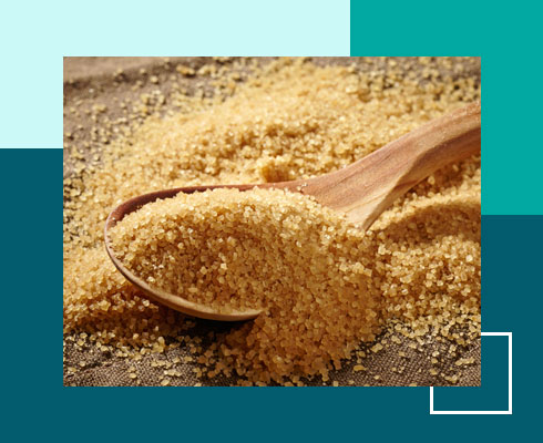 open pores on face home remedy – brown sugar
