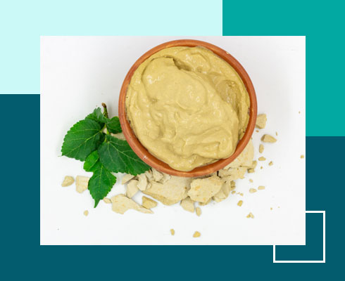 how to reduce open pores on face with multani mitti