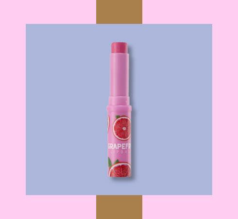 Best lip balm for dry lips – Organic Harvest Grapefruit Lip Balm
