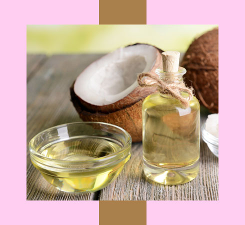 how to cure chapped lips fast with coconut oil