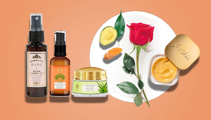Best Natural Skin Care Products for You