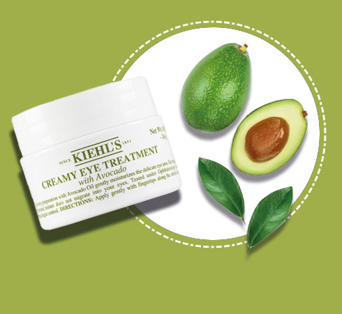 best organic skin care products – avocado