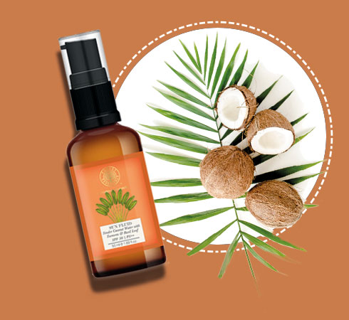 best organic skin care products – coconut