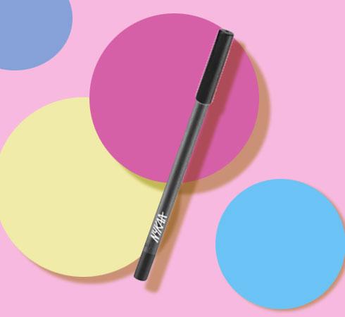 Nykaa Glamoreyes Colour Eye Pencil Kajal