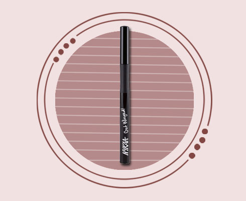 Best Eyeliners – Sketch Pen Eyeliner