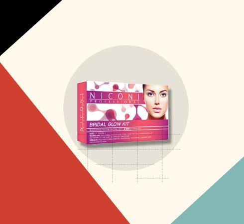 Bridal Facial Kit – Niconi Bridal Glow Kit