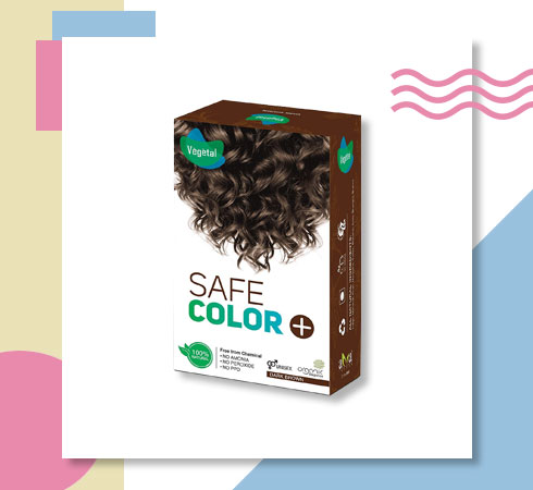 best herbal hair colour- vegetal safe color