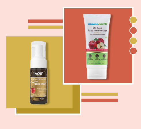 acv for acne