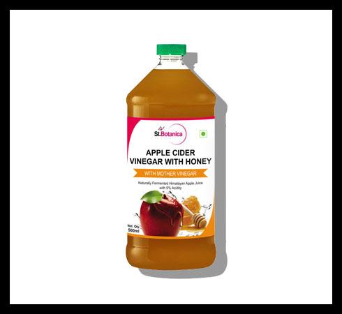 apple cider vinegar for anti-aging