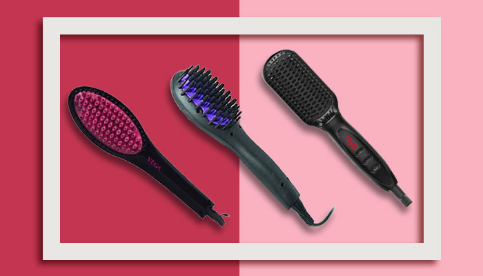 Best Hair Straightening Brushes Guide