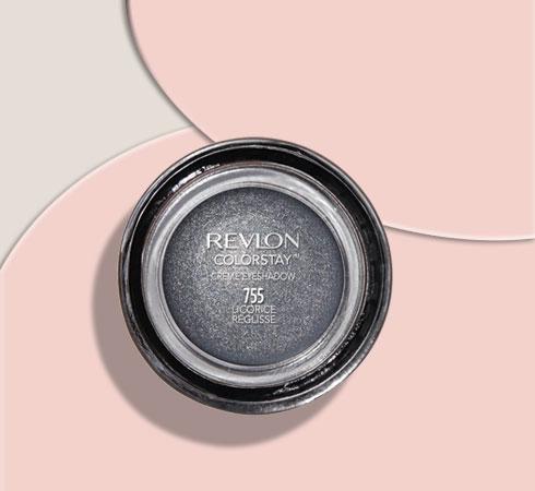 Types of eyeshadow – cream eyeshadow