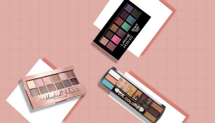 Best Eyeshadow Palettes To Choose