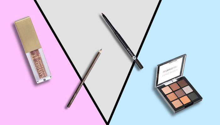 eye makeup products under 300