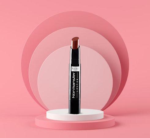 Tomato Red Lipstick