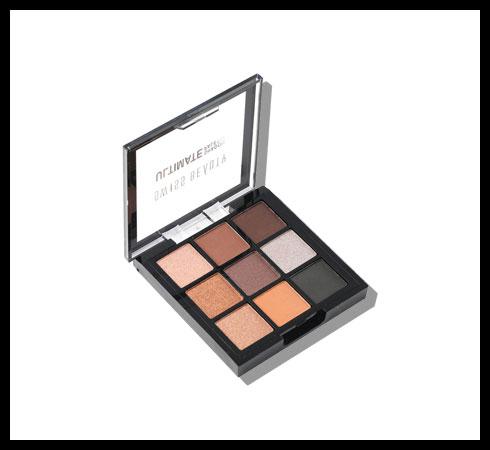 eyeshadow palette under 300